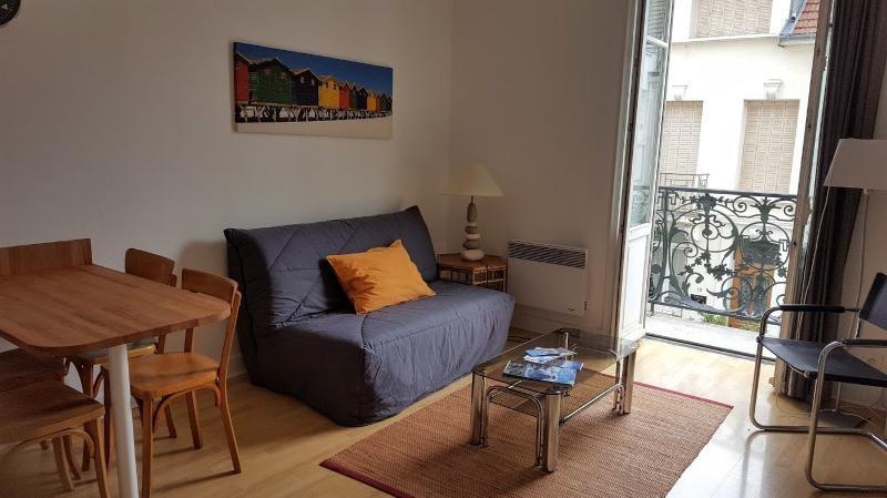 Affitto appartamento Vichy 440€ CC - Fotografia 4