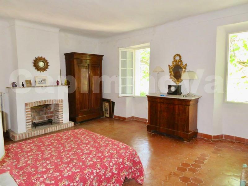 Vente de prestige maison / villa Le castellet 1200000€ - Photo 13