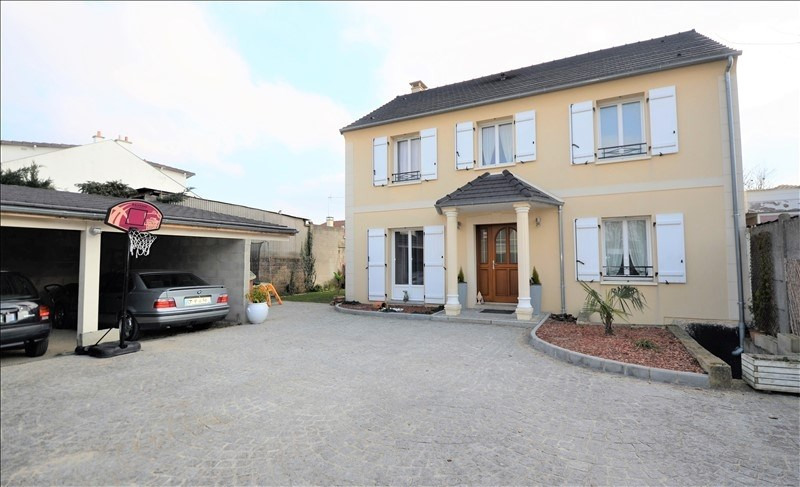 Revenda casa Houilles 609000€ - Fotografia 1