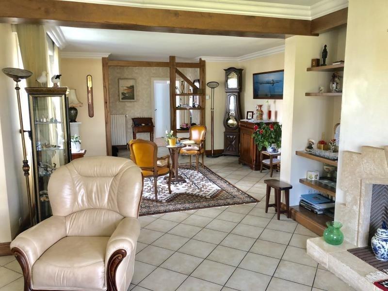 Vente maison / villa St macaire en mauges 263340€ - Photo 5