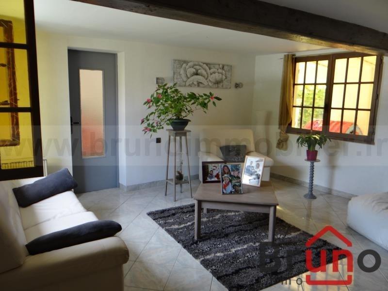 Vente maison / villa Estrees les crecy 187500€ - Photo 5