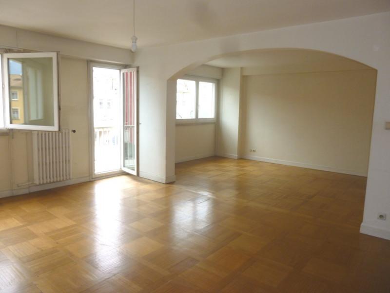 Vente appartement Grenoble 320000€ - Photo 1
