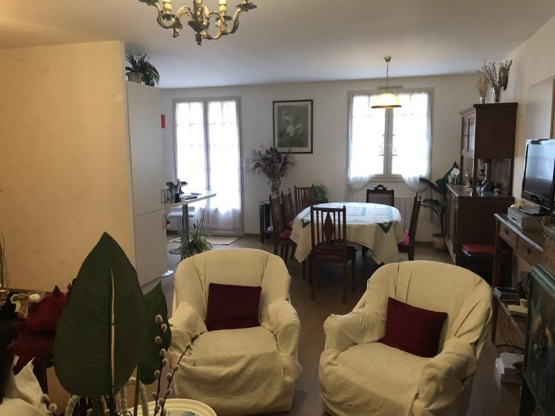 Sale house / villa St benoit 220 000€ - Picture 6