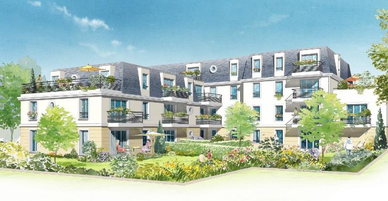 Sale apartment Melun 244750€ - Picture 1