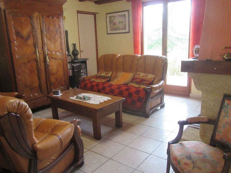 Vente maison / villa Classun 189 000€ - Photo 10