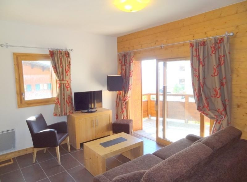 Deluxe sale apartment La rosiere 283 333€ - Picture 2