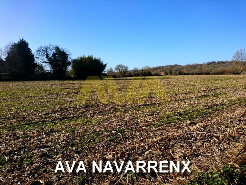 Sale site Sauveterre-de-béarn 47000€ - Picture 1