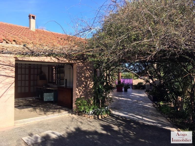 Sale house / villa Baixas 231800€ - Picture 2