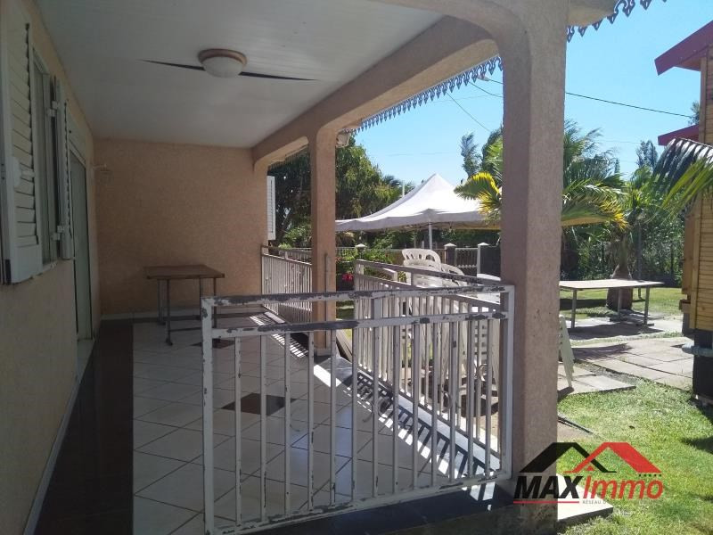 Vente de prestige maison / villa Saint pierre 982 000€ - Photo 1