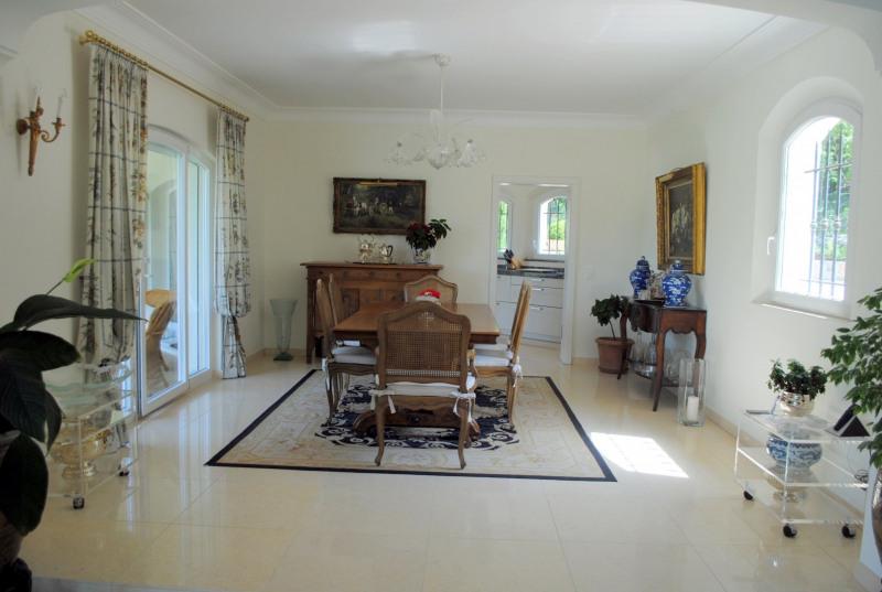 Vente de prestige maison / villa Callian 2300000€ - Photo 27
