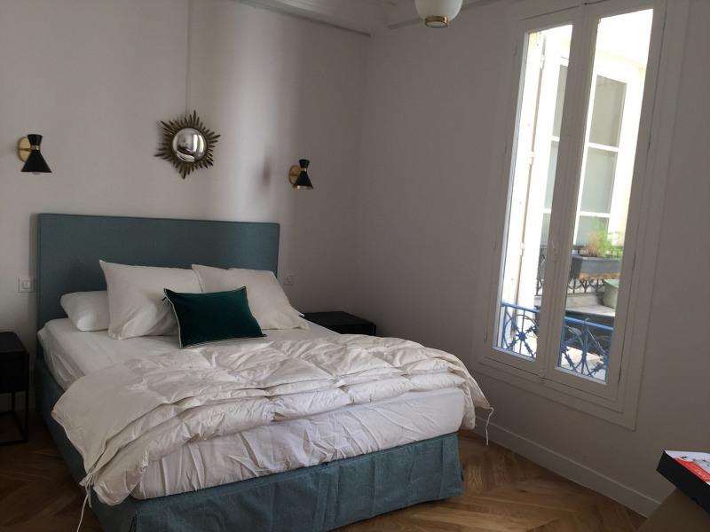 Alquiler  apartamento Paris 10ème 2600€ CC - Fotografía 2