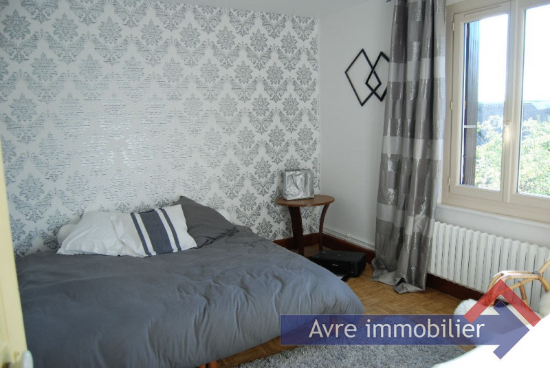 Rental house / villa Courteilles 690€ CC - Picture 6