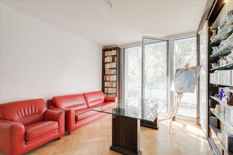 Vente de prestige appartement Paris 4ème 1260000€ - Photo 4