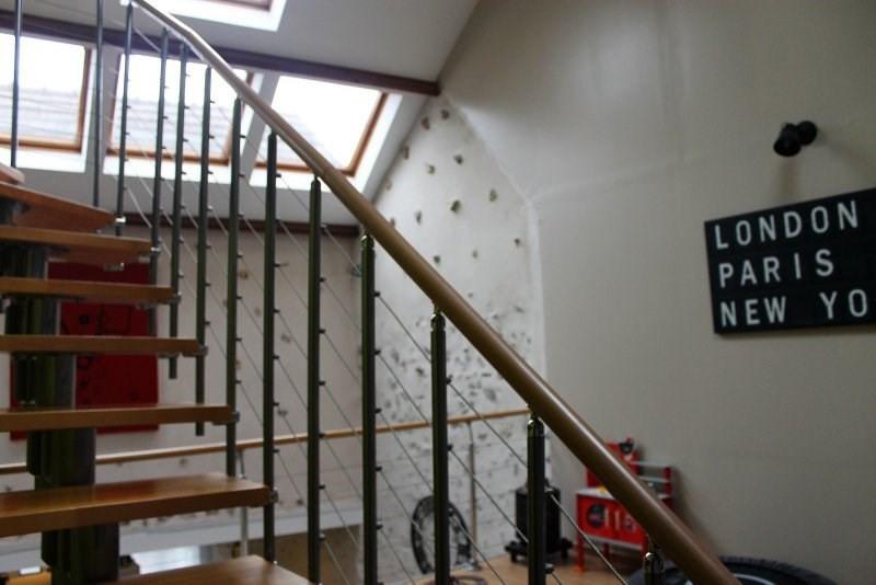 Venta  loft/taller/superficie Orgeval 410800€ - Fotografía 5