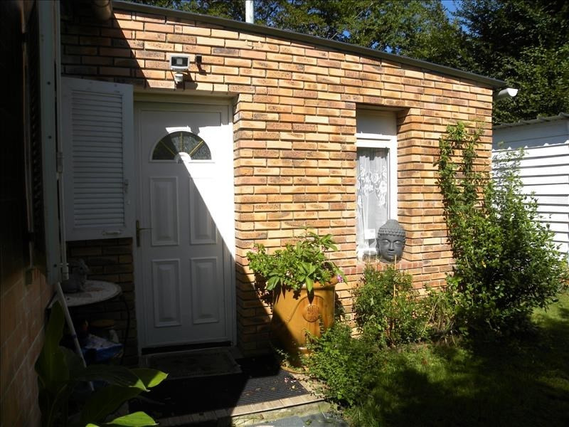 Vente maison / villa Lisieux 102000€ - Photo 2