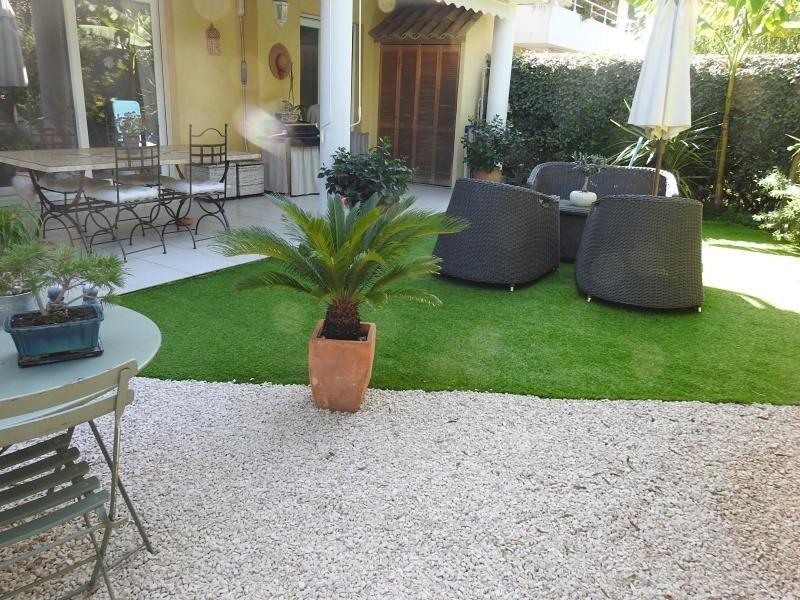 Sale apartment Bormes les mimosas 359500€ - Picture 2