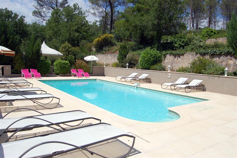 Verkauf von luxusobjekt haus Tourrettes 895000€ - Fotografie 4