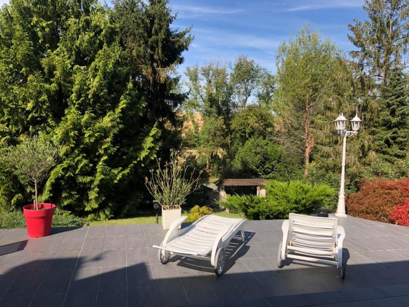 Sale house / villa Chaumont en vexin 282160€ - Picture 6