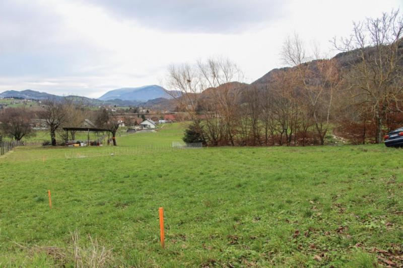 Sale site Saint beron 117 000€ - Picture 2