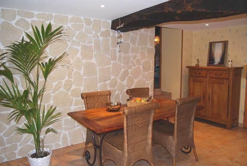 Vente maison / villa Tournus 5 minutes 165000€ - Photo 5
