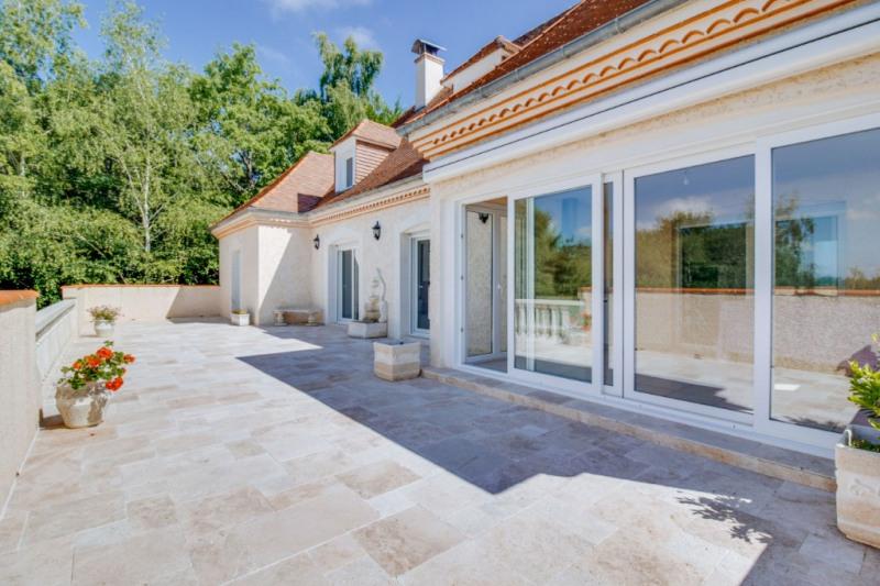 Sale house / villa Aubertin 530000€ - Picture 2