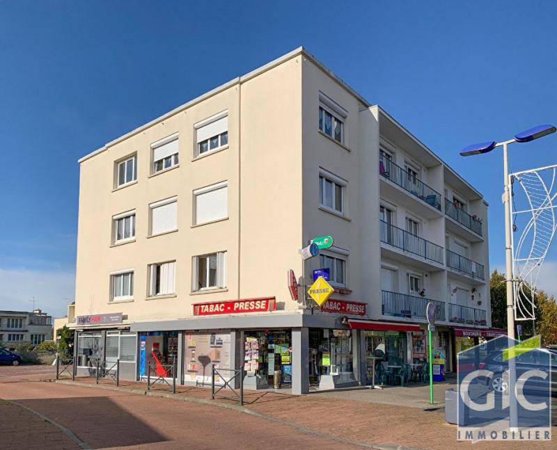 Vente appartement Ifs 143000€ - Photo 1