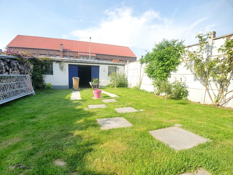 Sale house / villa Caudry 139000€ - Picture 3