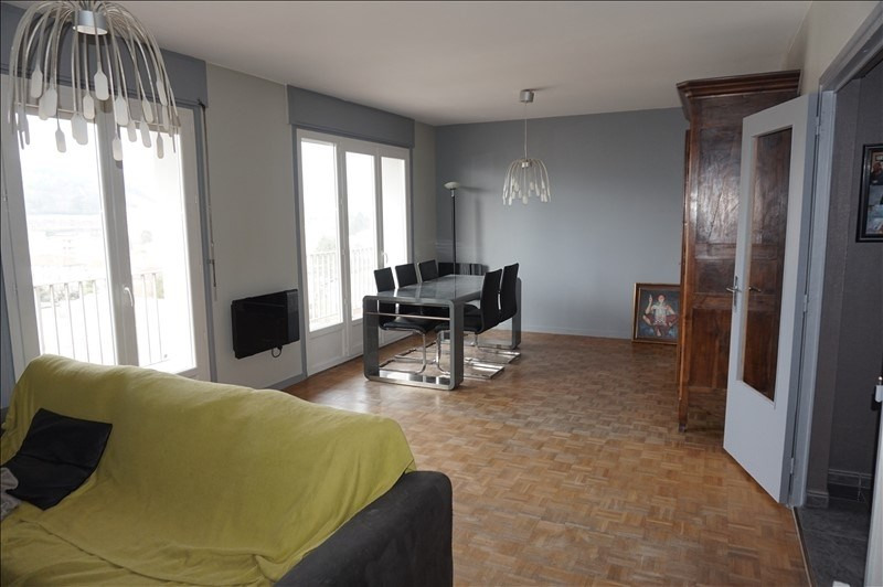 Sale apartment Vienne 169 000€ - Picture 3