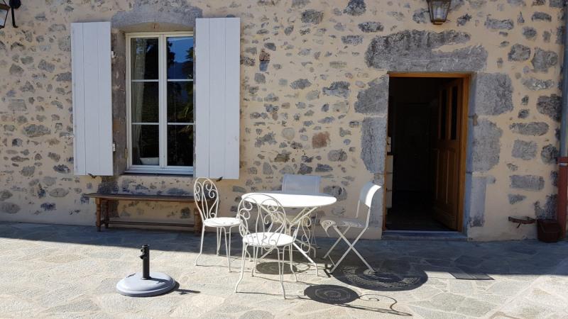 Revenda residencial de prestígio casa Barraux 639000€ - Fotografia 8