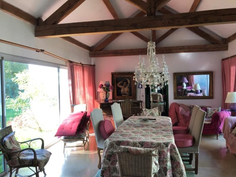 Vente maison / villa Villers en arthies 594000€ - Photo 4