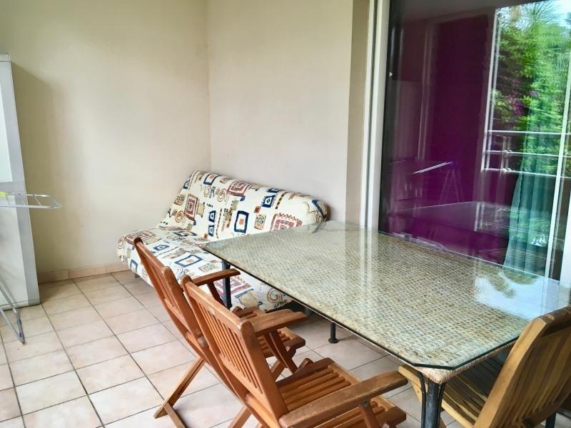 Rental apartment Ste clotilde 980€ CC - Picture 7