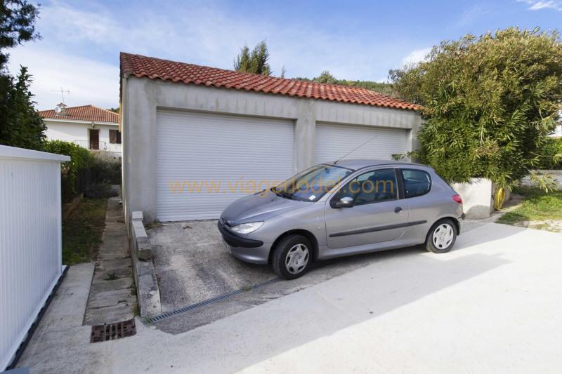 Life annuity house / villa Saint-zacharie 145000€ - Picture 11