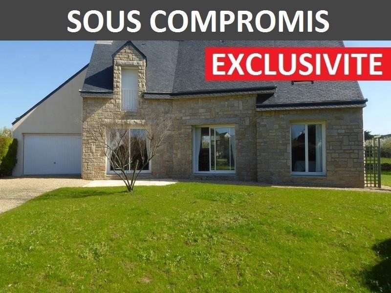 Sale house / villa Carnac 524500€ - Picture 1