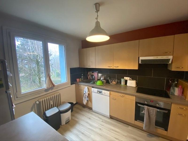 Location appartement La roche-sur-foron 705€ CC - Photo 2