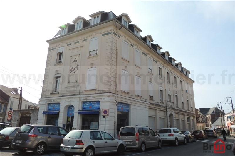 Verkoop  appartement Le crotoy 86800€ - Foto 2