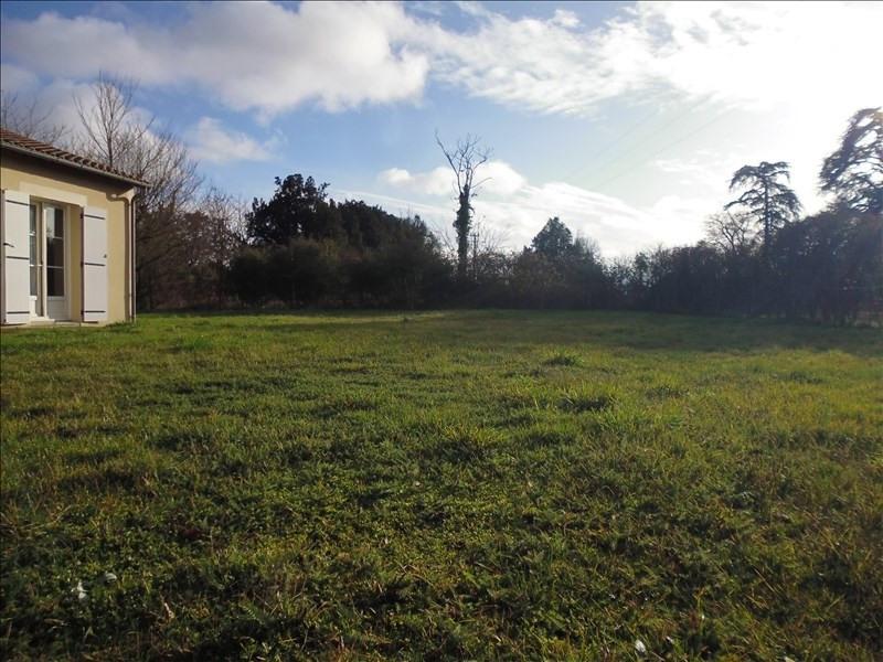 Sale house / villa Nouaille maupertuis 179000€ - Picture 7