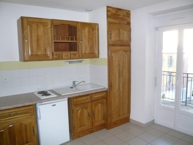Location appartement Bourgoin jallieu 380€ CC - Photo 2