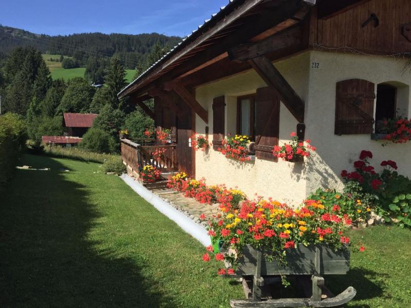Vente de prestige maison / villa Megeve 1650000€ - Photo 2