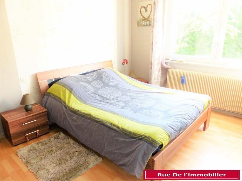 Sale house / villa Wingen sur moder 199500€ - Picture 2