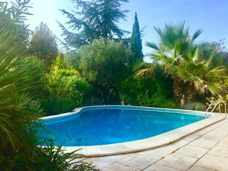 Vente maison / villa St cyr sur mer 679000€ - Photo 1