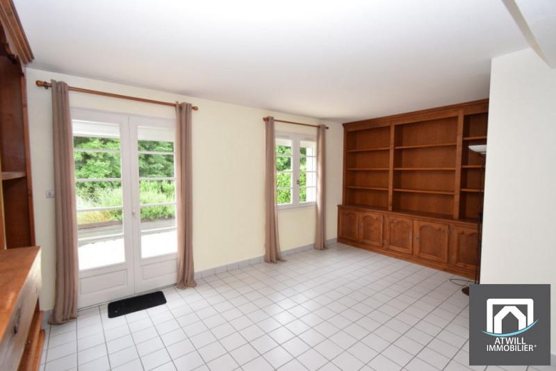 Sale house / villa Blois 265000€ - Picture 5