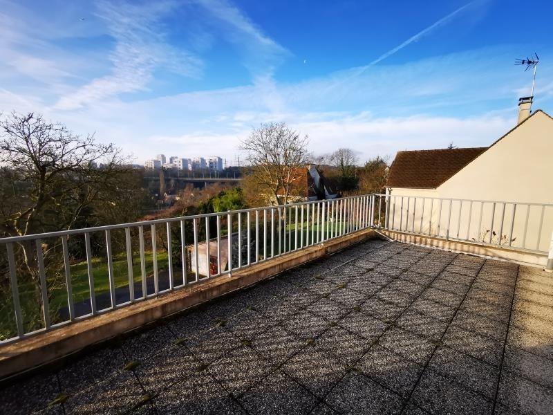 Sale house / villa Pontoise 329000€ - Picture 5