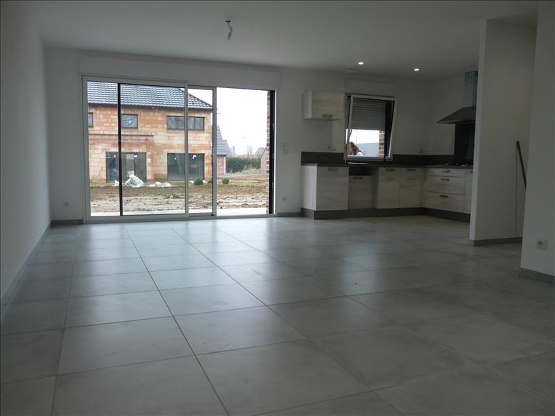 Rental house / villa Hazebrouck 780€ +CH - Picture 4