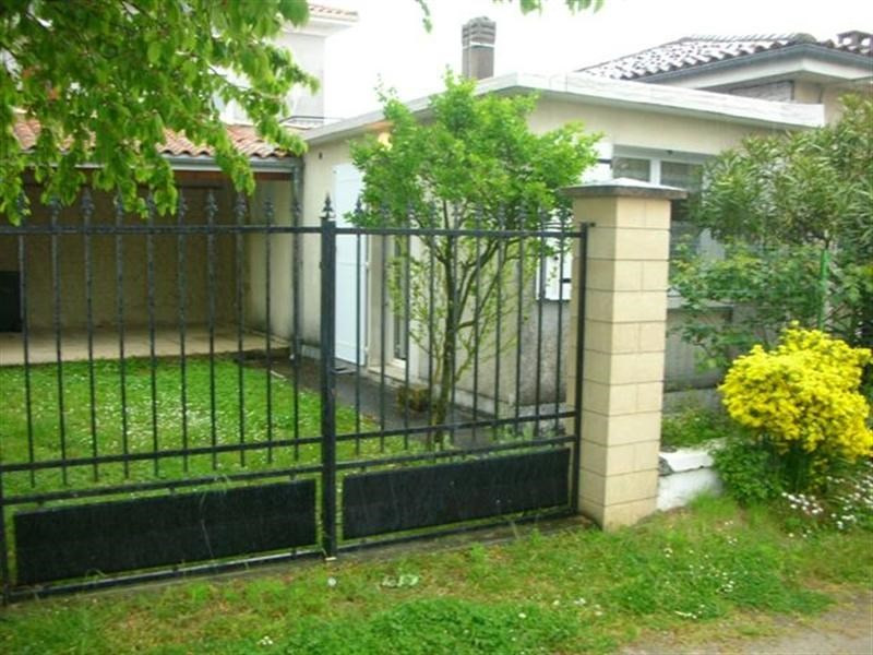 Vacation rental house / villa Royan 455€ - Picture 11