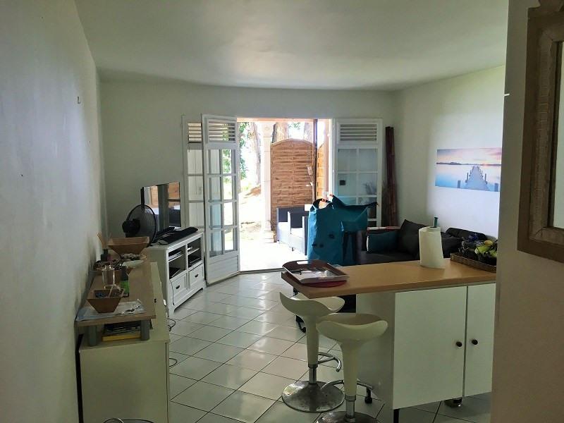 Producto de inversión  apartamento Schoelcher 172800€ - Fotografía 4