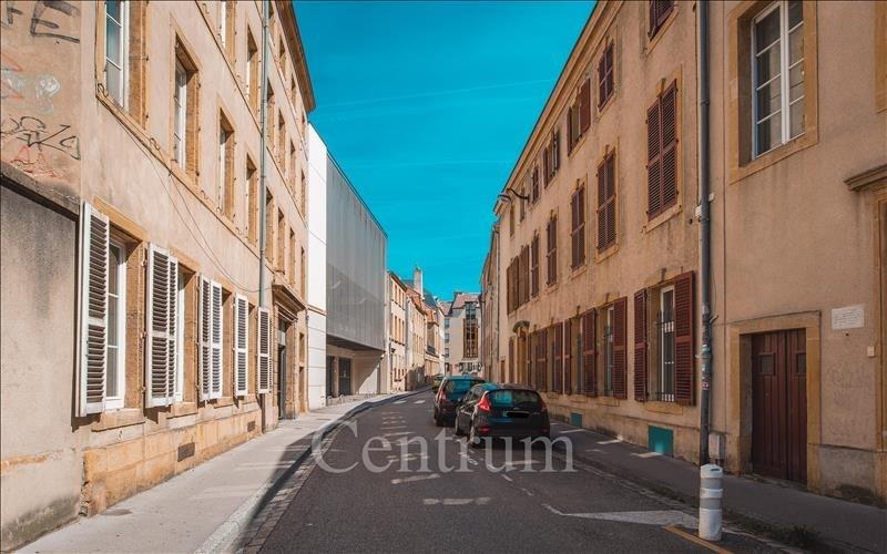 Verkoop  appartement Metz 197000€ - Foto 9