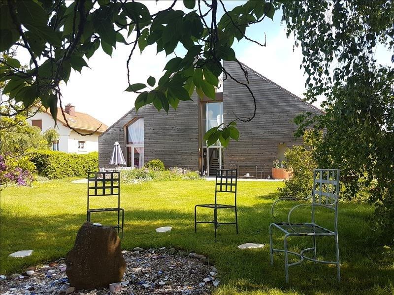 Sale house / villa Saulcy sur meurthe 187000€ - Picture 1