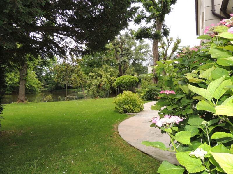 Deluxe sale house / villa Le vesinet 3195000€ - Picture 3