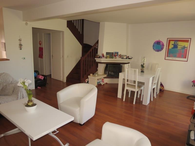 Vente maison / villa St leu la foret 418000€ - Photo 4