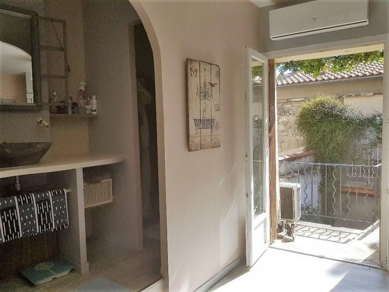 Sale house / villa Vallabregues 160000€ - Picture 15